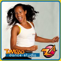 Zumba Kids mit Nancy